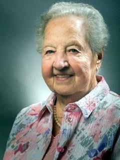 Violet Irene  Tessier