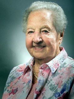 Obituary of Violet Irene Tessier