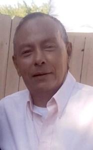 Gilbert  Romo