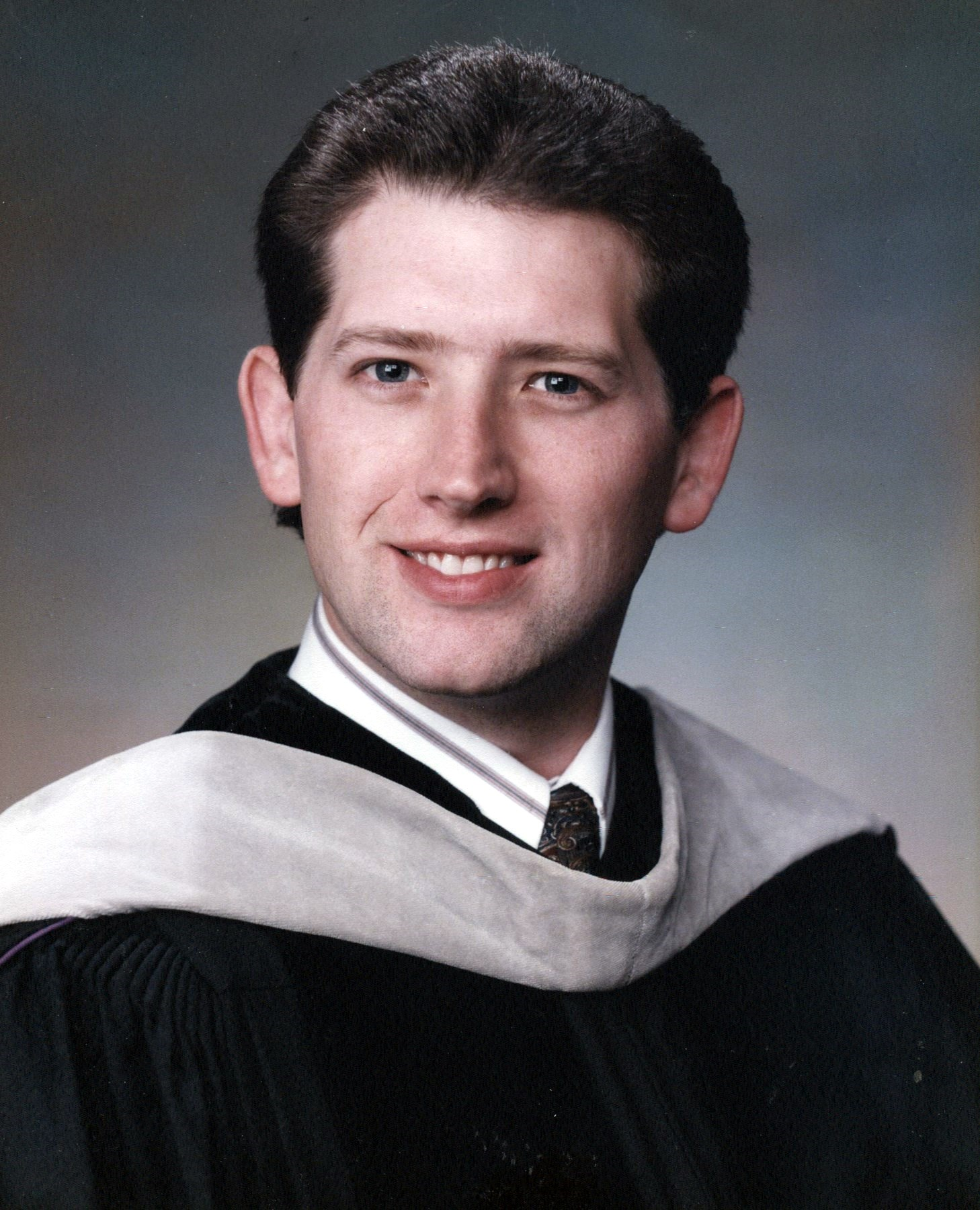 Dr. Larry K  Passmore Jr.