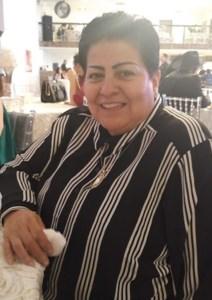 Norma Lisa  Aguinaga