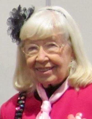 Patricia A.  Doyle