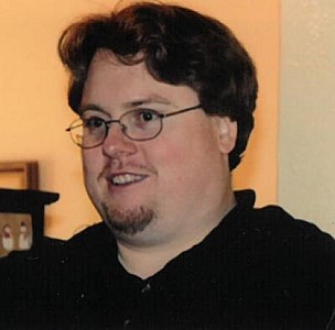 Michael Munro  Trahan