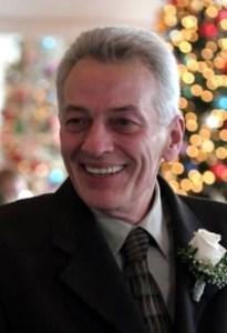 Michael Robert  Marion