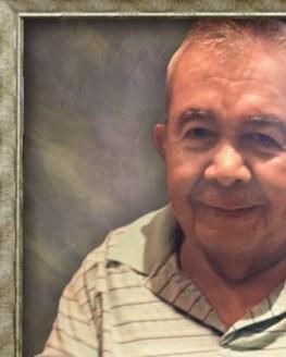 Cruz Santiago  Badilla Sr.