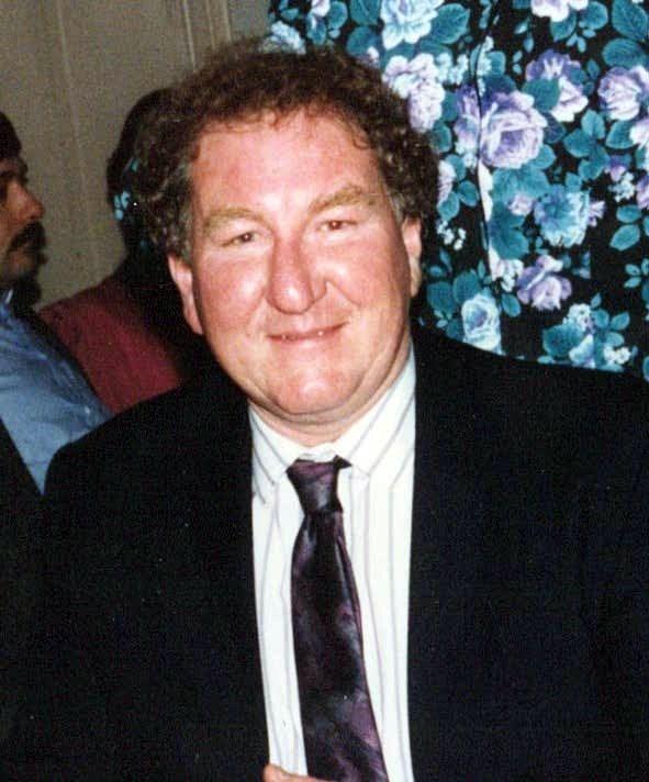 David L.  LeBrun