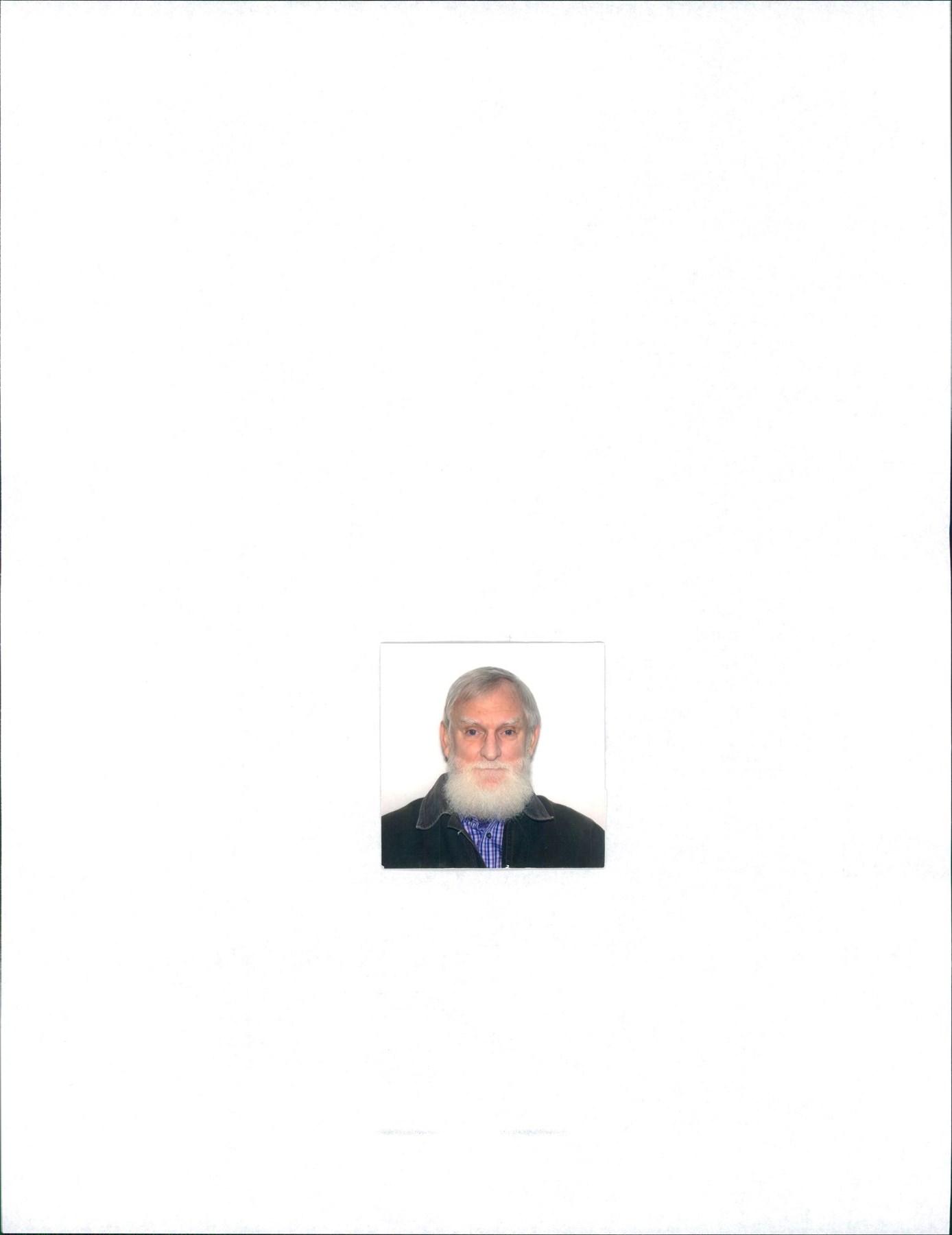 Bernard Joseph  O'Neill