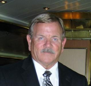Robert George  Cottle
