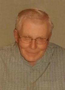 Ronald James  Forbes