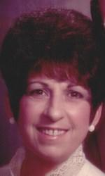 Amelia Doty