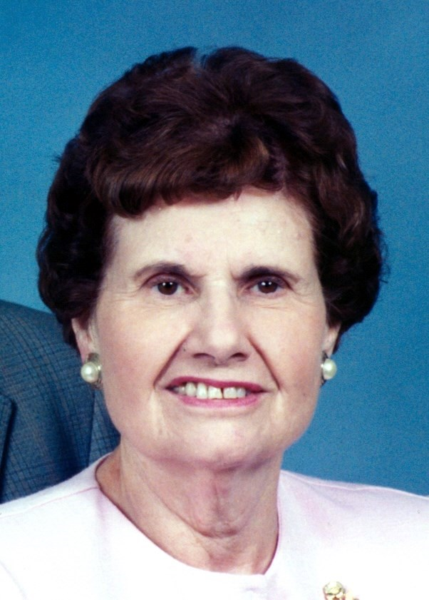 Mary M.  Rouse