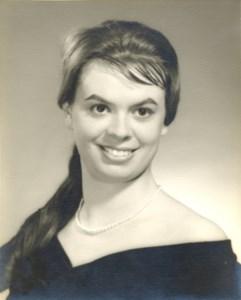 Arlene Catherine  Furter
