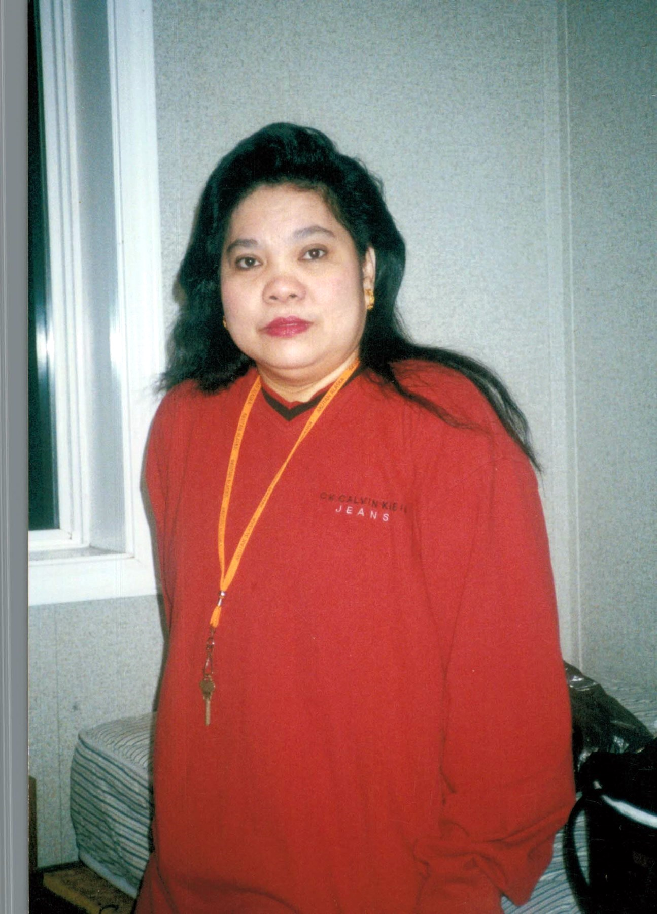 Elizabeth Bartolo  Dela Cruz