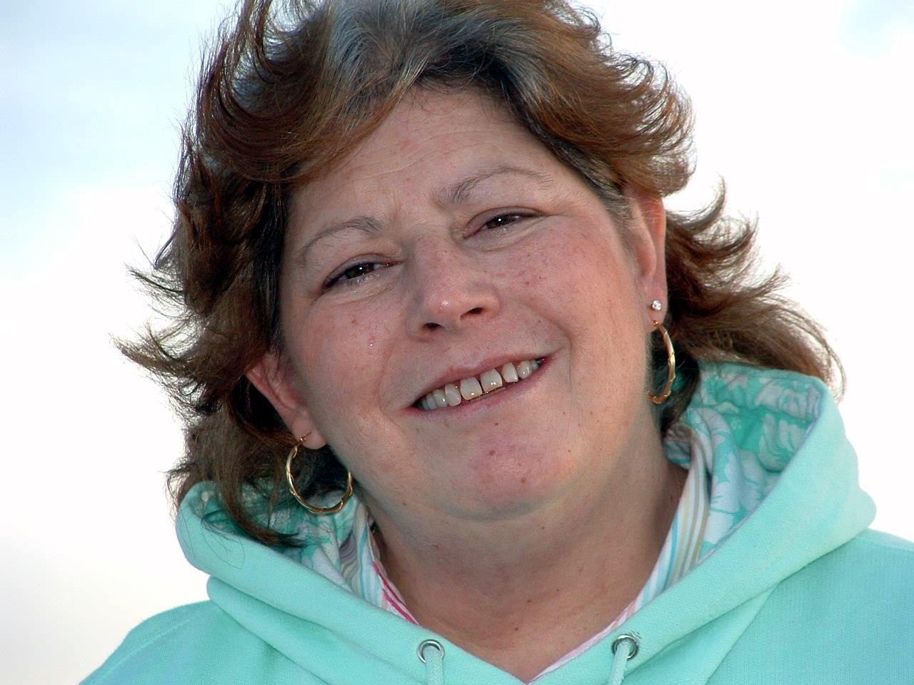 Michele Ann  Nazzaro
