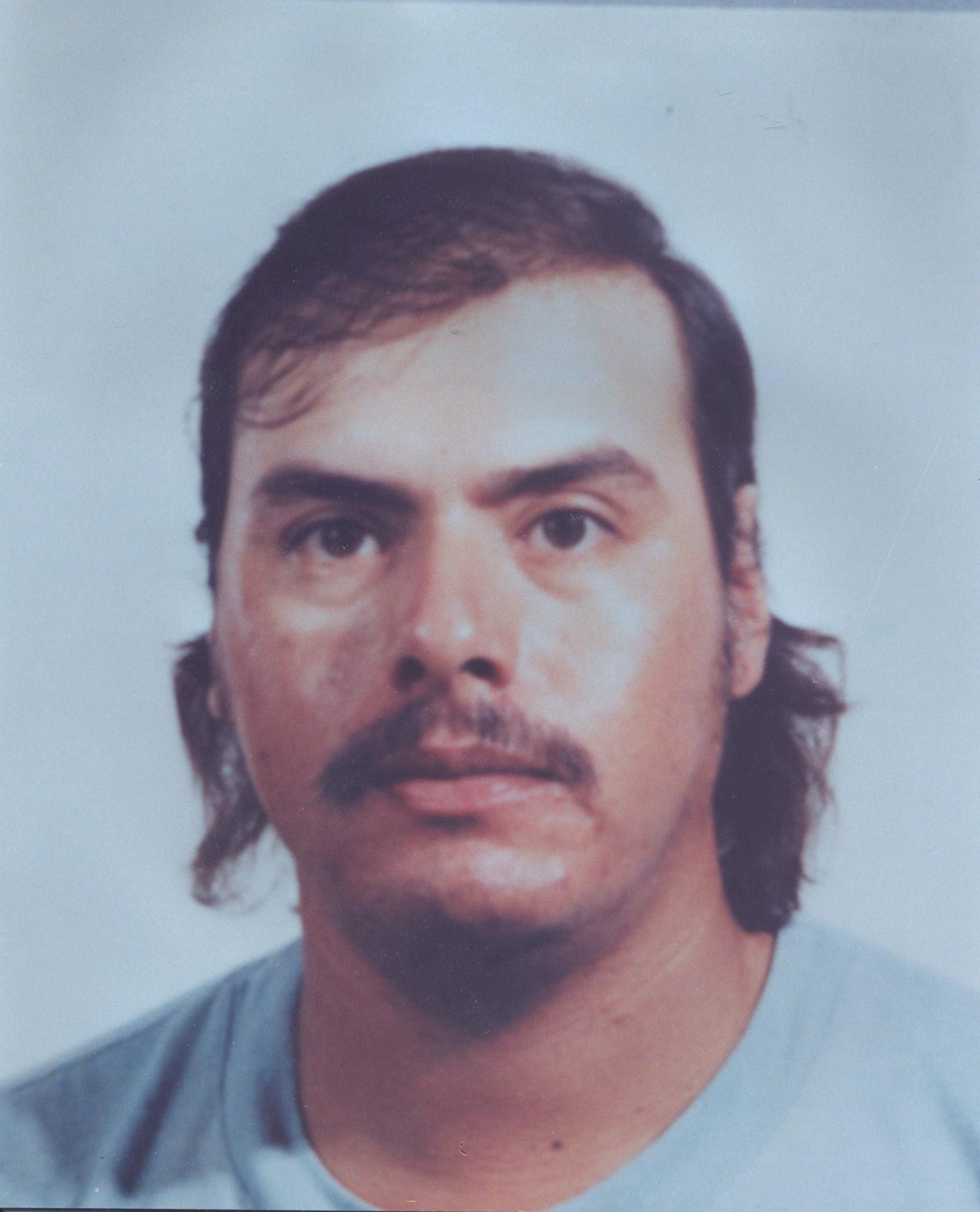 """Jose """"Joe"""" Luis  Mendoza"""