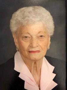 Betty  Jernigan
