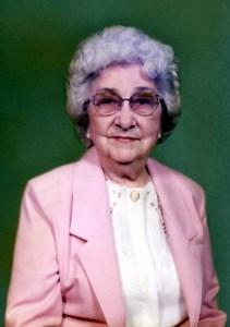 Margaret E.  Edwards