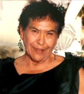 Margarita  Cortez Orosco
