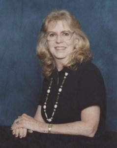 Julia Floyd  Nordin