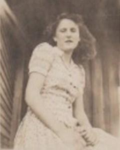 Bernadette  Deveau