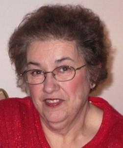 Mrs. Katherine P.  Psihogios