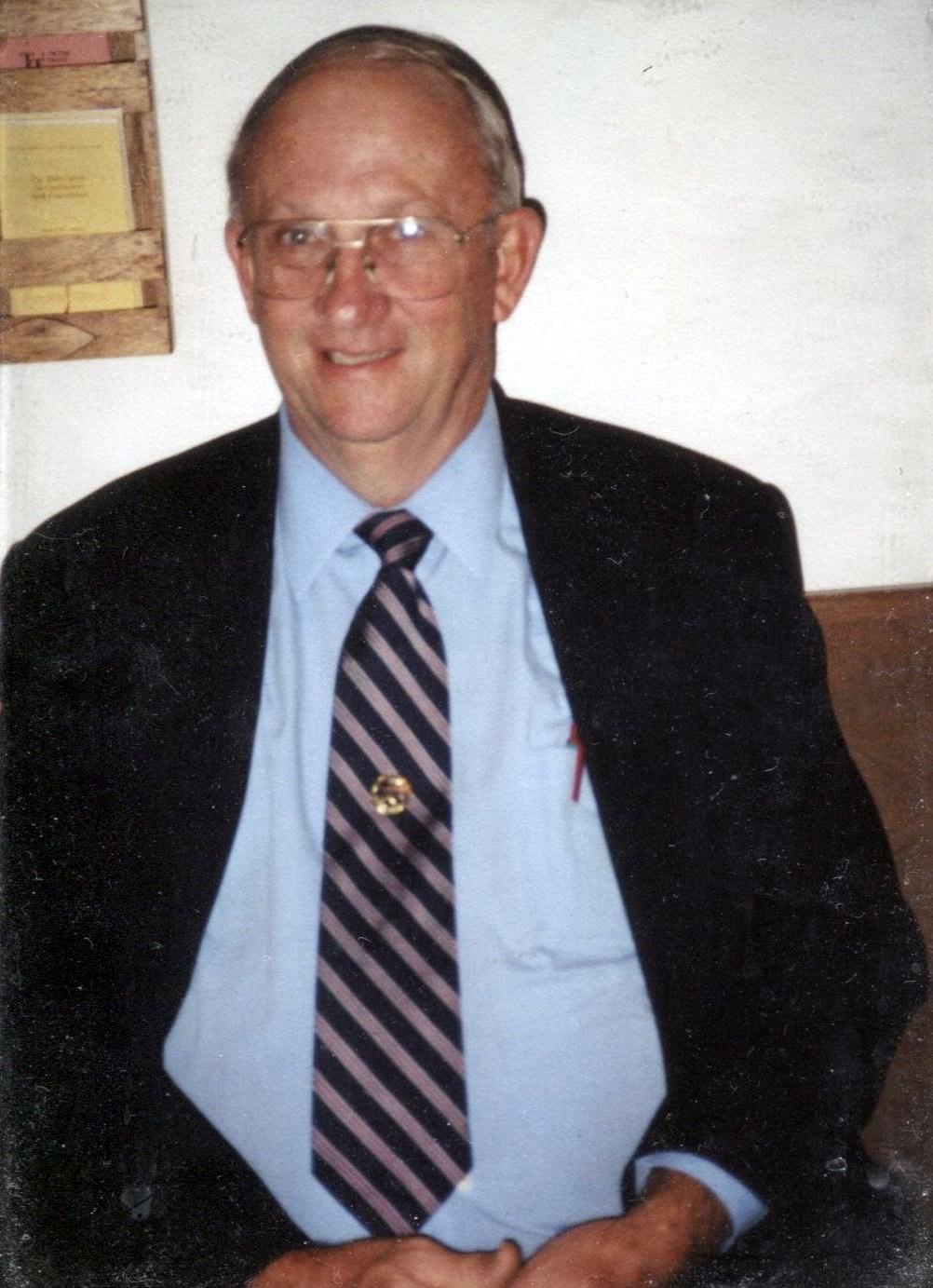 Vernon Earl  McLemore