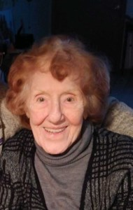Shirley Maxine  Heller