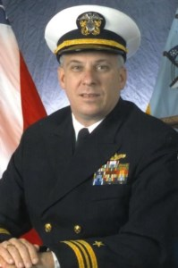 Michael Anthony  Amig