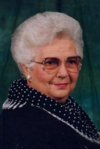 Margaret Helen Lamb  Dorsett