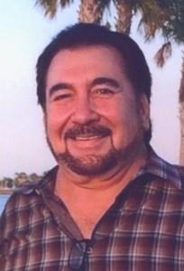 Michael Rafael  Hinojosa