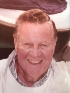 John A.  Sivright