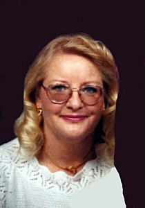 Mary L.  (Baker) Greenfield