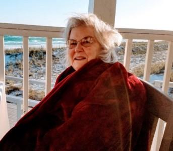 Joan Hancock  McBurnett