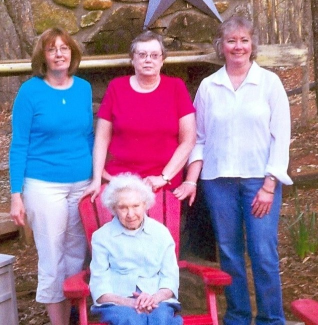 Stella Mildred Rice Camden Obituary - Madison Heights, VA
