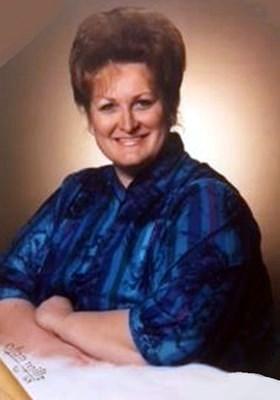 Marilyn Tezak