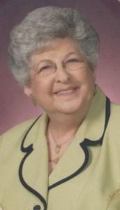 Patricia J.  Segler