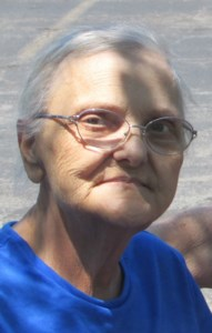 Victoria Ann  Gruver