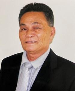 Huyen Van  Hoang