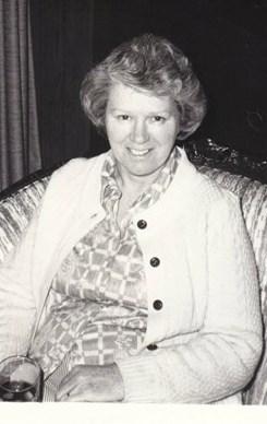 Thelma Hanson