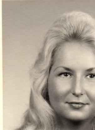 Marlene Elizabeth  Grzep Graham