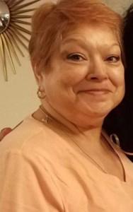 Elizabeth Coronado  Garza