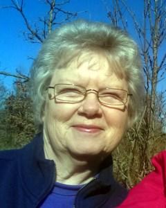 Janet Louise  Gasteiger