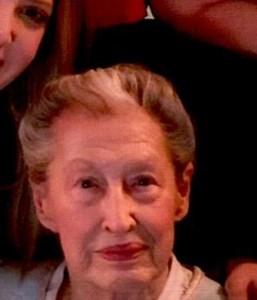 Doris Cuny  Landry