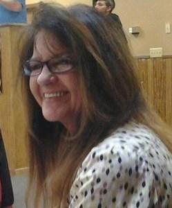 Wanda Ann  McGuffin