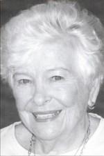 Eva Holladay