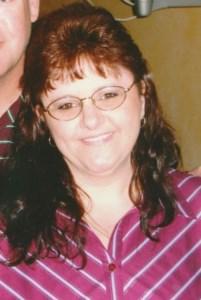 Brenda Caroline  Anderson