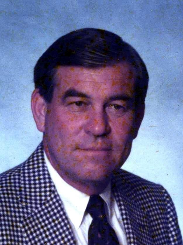 R. B.   Jennings Jr.