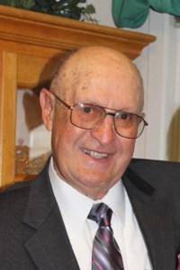 Ralph Lewis  Barker