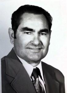 Roy Victor  Hyson