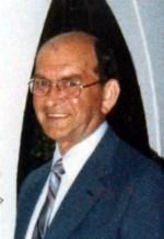 Herman Kinser